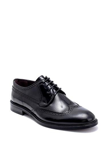 Derimod Erkek Ayakkabı(2010) Klasik Siyah